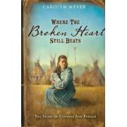 Where the Broken Heart Still Beats by Assistant Professor Department of Professional Communication Carolyn Meyer