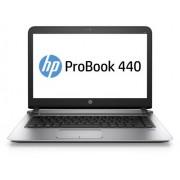 HP Nb Probook 440 P5r34ea I5-6200 4gb 500gb 14 Win 7 Pro + Win 10 Pro 0889894718068 P5r34ea Run_p5r34ea