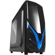 Carcasa Raidmax Viper II Black / Blue