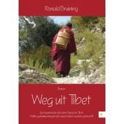 Reisverhaal Weg uit Tibet | Ronald Bruining