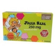 Arkoreal jalea real 250 mg 20 unidosis