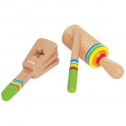 Hape percussie set E0301