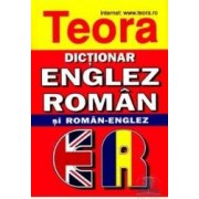 Dictionar englez-roman roman-englez mic - Andrei Bantas