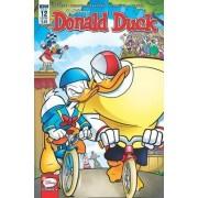 Donald Duck: Vicious Cycles by Giorgio Cavazzano