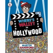 Where's Wally? In Hollywood by Martin Handford