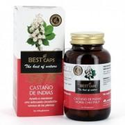 BEST CAPS CASTAÑO DE INDIAS 80 CAPSULAS