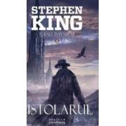 Pistolarul. Seria Turnul intunecat - Stephen King