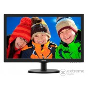 "Monitor Philips 21.5"" 223V5LHSB/00 LED"