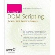 Advanced DOM Scripting by Jeffrey Samballs