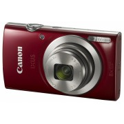 Canon Digital IXUS 175 (roșu)