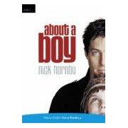 Hornby Nick About A Boy (penguin Readers Level 4)