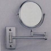 Zrcadlo ZT-1308B kosmetické nástěnné make-up zrcadlo otočné
