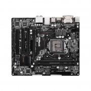 Placa de baza Asrock H81M Intel LGA1150 mATX