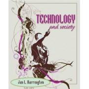 Technology and Society by Jan L. Harrington