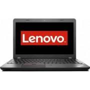 Laptop Lenovo E560 Intel Core Skylake i5-6200U 500GB-7200rpm 4GB HD Bonus Imprimanta Laser alb-negru Epson
