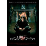 Girl With the Dragon Tattoo [Reino Unido] [DVD]