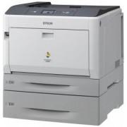 Imprimanta Epson AcuLaser C9300DTN, Retea, Duplex