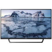 "Televizor LED Sony 101 cm (40"") KDL40WE660BAEP, Full HD, Smart TV, X-Reality PRO, WiFi, CI+ + Voucher Cadou 50% Reducere ""Scoici in Sos de Vin"" la Restaurantul Pescarus"