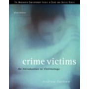 Crime Victims 6e by KARMEN
