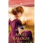 Inima de piatra - Mary Balogh