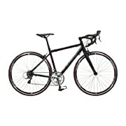 Avenir Race Racing Bike - Black, 55 cm