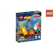 Ghegin Lego Duplo Avventure Spaziali Miles 10824