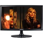 "Monitor LED Samsung 18.5"" S19C150F, VGA, 5ms (Negru)"