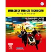Emergency Medical Technician by Will Chapleau