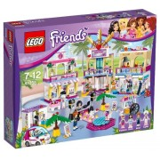 Friends - Le centre commercial d'Heartlake City - 41058