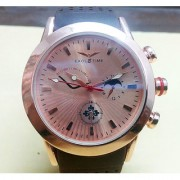 Eagle TIme Round Watch for Men