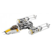 LEGO Star Wars - Gold Leader's Y-wing Starfighter (9495)