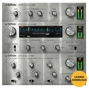 Softube - Passive-Active Pack (DOWNLOAD)
