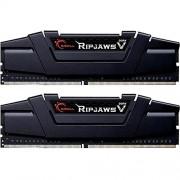 gskill F4 - 3400 C16D 16gvk Memory D4 3400 16 GB C16 ripv K2 2 x 8 GB, 1,35 V, ripjawsv Nero