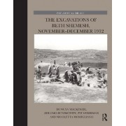 The Excavations of Beth Shemesh, November-December 1912 by Nicoletta Momigliano