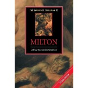 The Cambridge Companion to Milton by Dennis Danielson
