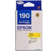 Epson 190 YELLOW Ink Cartridge (T190)