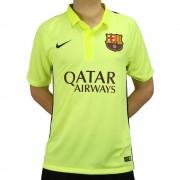 Camisa Polo Nike FCB CL Torcedor