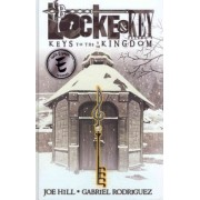 Locke & Key, Vol. 4 Keys To The Kingdom by Joe Hill