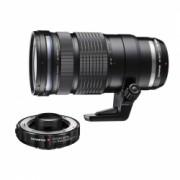 Olympus M.Zuiko Digital 40-150mm f/2.8 PRO & MC 1.4 (teleconvertor)