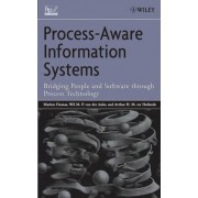 Process Aware Information Systems by Marlon Dumas