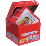 Little Leveled Readers Level B by Scholastic