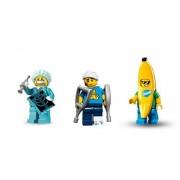 Lego Banana Guy