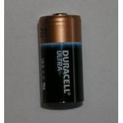 CR123A Duracell Ultra Batterie