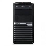 Acer M6630G_H_EcLP Unité centrale Noir (Intel Core i5, 8 Go de RAM, 500 Go, Intel HD Graphics 4600, Windows 8.1 Pro)