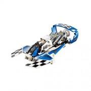 Lego Technic - Wyścigowy wodolot 42045