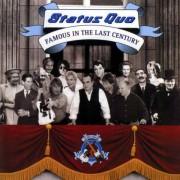 Status Quo - Famous In The Last Century (0602498339350) (1 CD)
