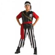 Costum carnaval baieti Regele piratilor