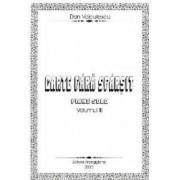 Carte Fara Sfarsit Piano Solo Vol Iii - Dan Voiculescu