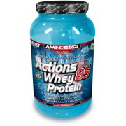 Aminostar Whey Protein Actions 85 2000g.