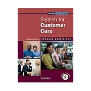 English for Customer Care - Student Book and MultiROM